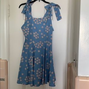 LF Baby Doll Dress